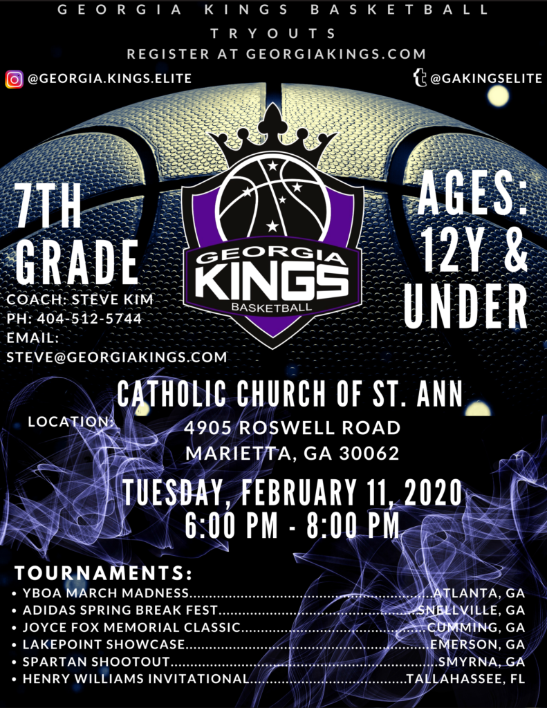7th Grade Tryouts (1)