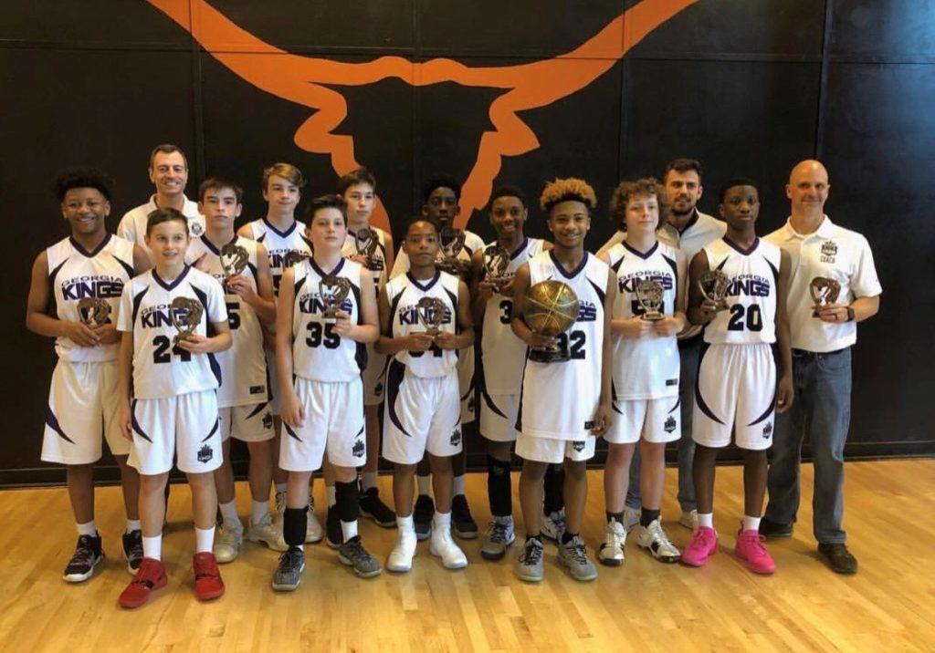 2019 7th grade team