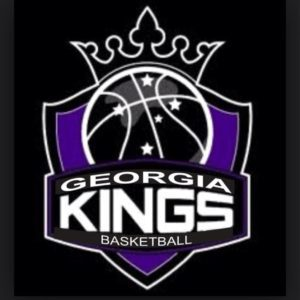 Georgia kings logo